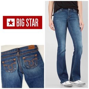 Big Star ⭐️ Sophie Bootcut Jeans👖
